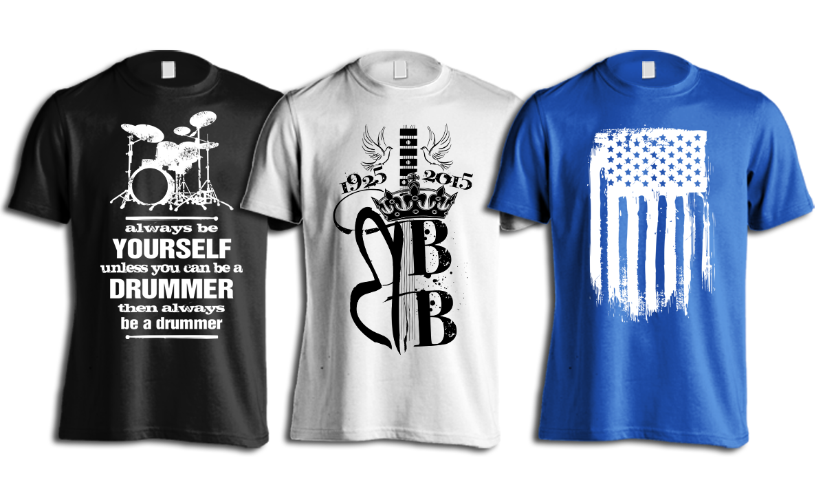 tee shirt design and printing - photographicsusa